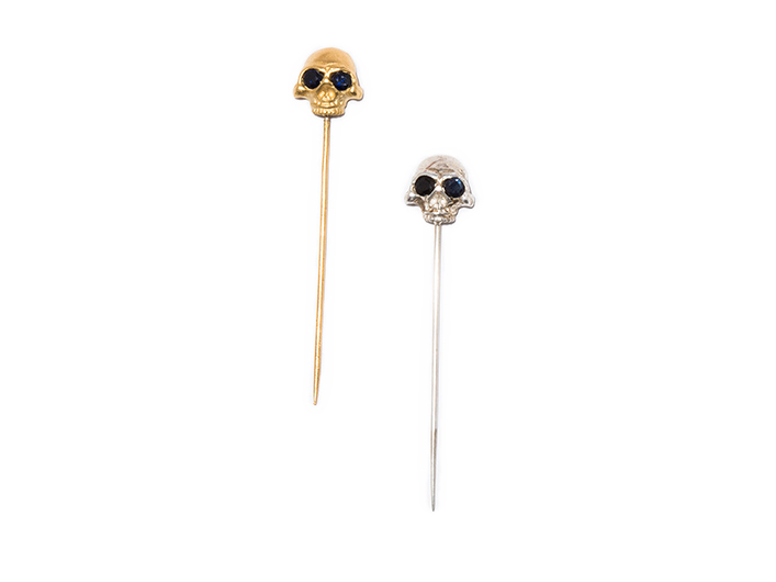 Scull pins *
